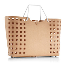 Recycled shopper