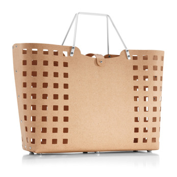 Recycled shopper - Natur