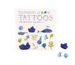 Tatueringar - Havet