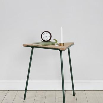 Korkbord - Grönt