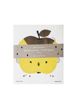 Disktrasor - Äpple/pirum