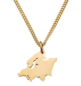 Europa - Guld