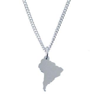Sydamerika - Silver