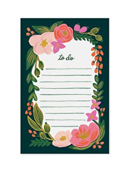 Att-göra-lista - Rosalie Notepad