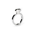 Diamond Silver Ring Slim - Strl 6 / 16,45 mm