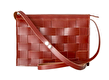 Näver Crossbody Bag - Brick