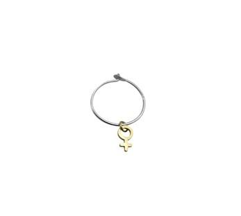 Eva mini - Guld