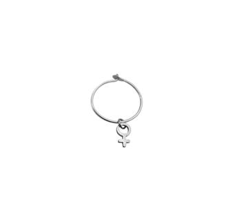 Eva mini - Silver