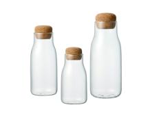 Bottlit förvaringsflaskor
