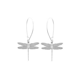 Små trollsländor - Silver