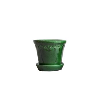 Köpenhamn XS - Grön