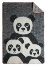 Pandapläd
