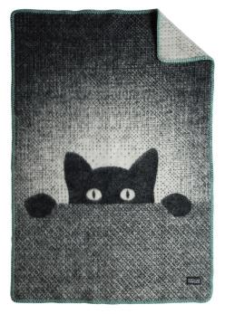Kattfilt - Ull