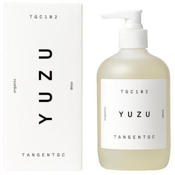Organisk tvål - Yuzu