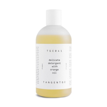 Organisk fintvätt - Tangent Delicate Detergent