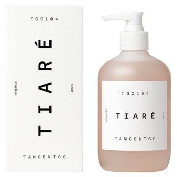 Organisk tvål - Tiaré