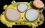 Magpie - Frog Drum