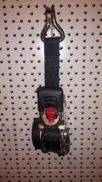 Självupprullande Spännband 25 mm -