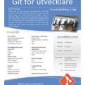 Git för utvecklare