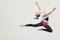 Rytmisk gymnastik