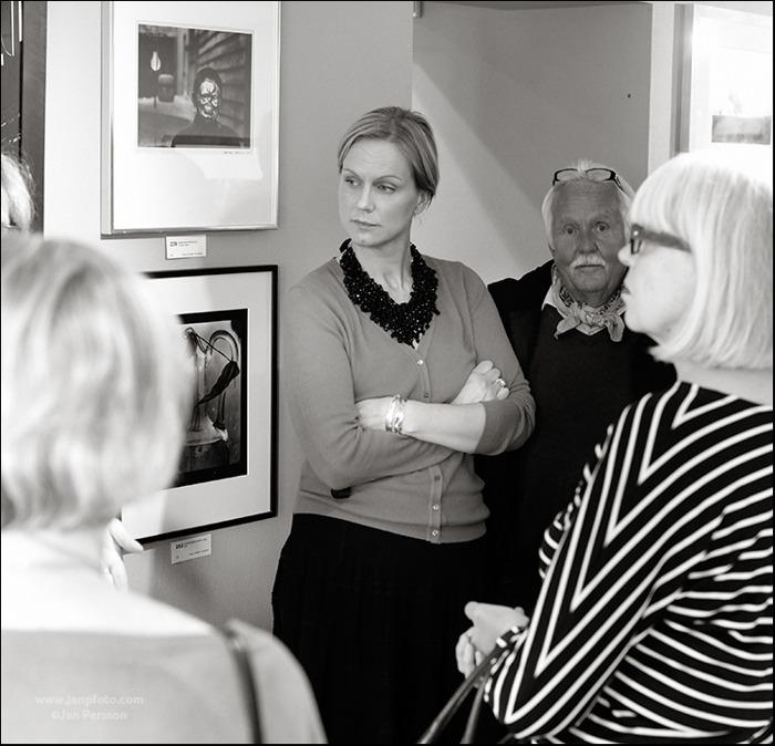 Hötorget besöker Bukowski, maj 2014