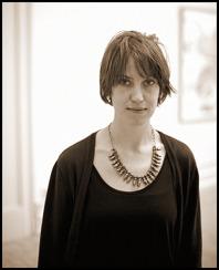 Maria Nordin, Hötorgsstipendiat 2010