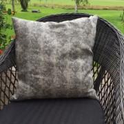 Kuddfodral lin/grå