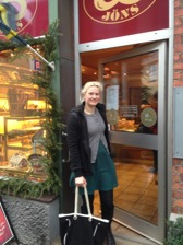 Signes öppnar i Laholm