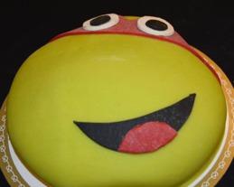 Turtlestårta
