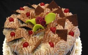 Tårtkurs i Vallberga