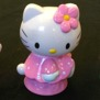 Kitty - Rosa kittyfigur