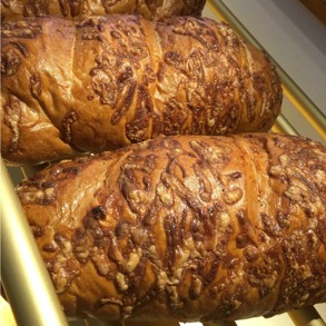 Ostfranskbröd