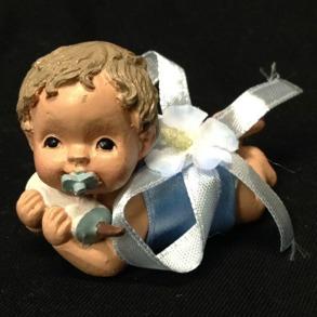 Baby - Blå