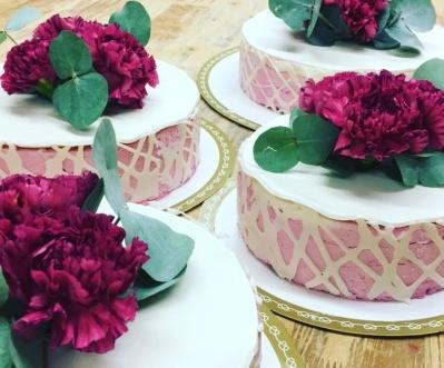 Bröllopstårta Halland
