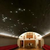 Stjärnhimmel   Jonas Gerdle©
