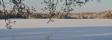 Isen på sjön Vismen