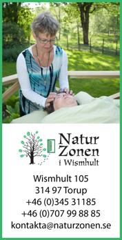Alternativmedicin i Falkenberg & Ullared. Hos NaturZonen i Wismhult kan du boka in dig på alternativa & hälsofrämjande behandlingar. Kontakta oss så berättar vi mer!