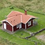 boende hyra stuga Ullared Halland Falkenberg