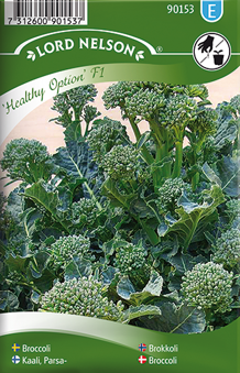 Broccoli, Healthy Option F1