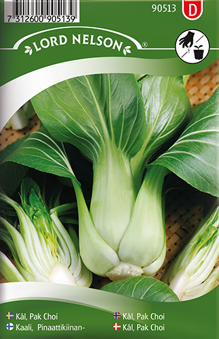 Kål, Pak Choi ''Summer Breeze'' F1