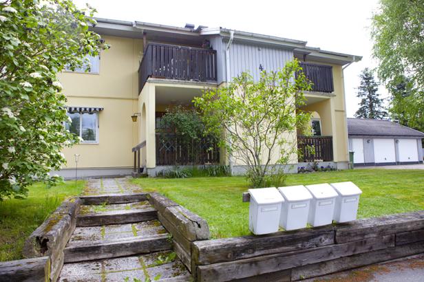 Lägenhet Sollebrunn
