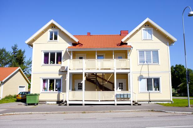 Lägenhet Nossebro