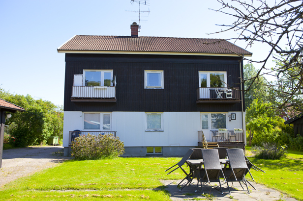 Lägenhet  Alingsås