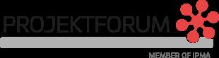 Svenskt Projektforums nya logotyp
