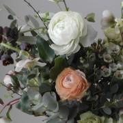 Pion Blomsterateljé signaturbukett