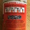 Molotow-Svart/grå