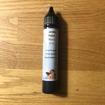 Ljuslack - Ljuslack 25 ml svart