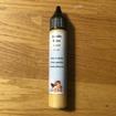 Ljuslack - Ljuslack 25 ml guld