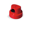 Verktyg Handtag - Munstycken - 1pk FlachArtist 2 red/black 169 Stroke width: 1,0 - 6,0 cm Properties: wide jet nozzles (no circular section jet image), adjustable Pressure:wide soft output Suitable for: fill-ins and large surfaces or large calligraphic effects