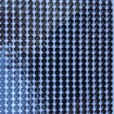 Rhisen Strass Crystal - 525_svart_5mm_22kr